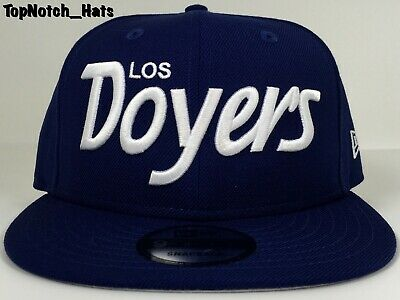 official supplier hot new products purchase cheap Los Doyers New Era 59FIFTY Snap Back Cap Brand New Ships Now ...