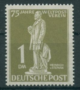 Germany-Berlin-vintage-yearset-1949-Mi-40-Mint-MNH-Tested-From-Ex-Mi-35-41