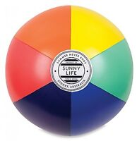 Sunnylife Extra Large Inflatable Pool Party & Beach Ball, Giant Beachball