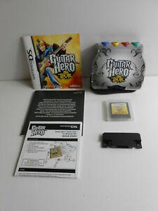 Guitar Hero: On Tour inkl. Gitarrengriff für Nintendo DS