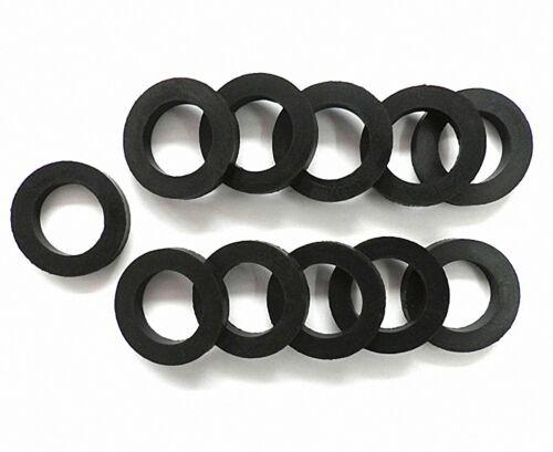 60mm Gummi O-Ring Dichtungen Scheiben 2mm Dick Auswahl Größe Id 50mm Dorl /_
