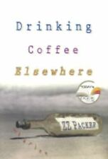 Drinking Coffee Elsewhere Today Show Book Club #11