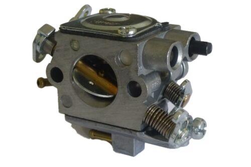 Zama  Carburateur original pour Dolmar PS420 PS 420 Makita DCS 4300 3500 4301