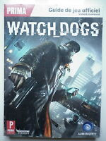 Watch Dogs Guide De Jeu Pc, Xbox 360, Xbox One, Playstation 3, Playstation 4