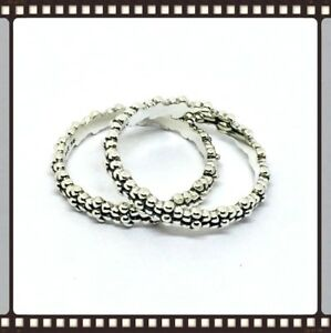 anello pandora margherite