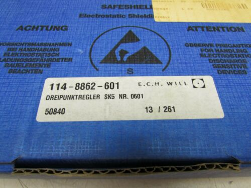 MAKE OFFER! NEW IN BOX Details about  /ERHARDT /& LEIMER SK0601  POWER SUPPLY