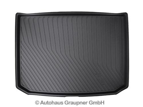 Audi cuarto de equipajes cáscara a3 8v Sport back 8v4061180 cuarto de equipajes depósito bañera