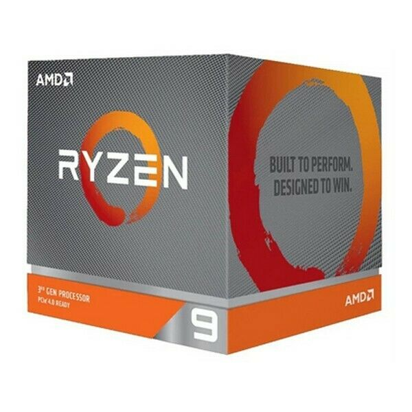 Processeur AMD Ryzen 9-3900X 3.8 GHz 64 MB