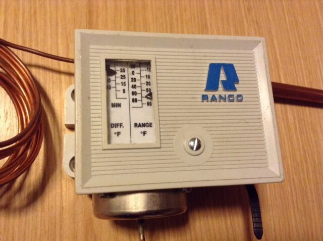 Ranco Wiring Diagrams For Data Wiring Diagrams - Ranco temperature controller wiring diagram