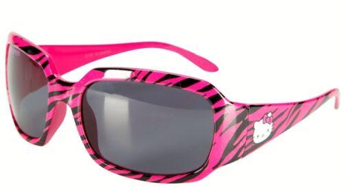 HELLO KITTY SANRIO 100/% UV Shatter Resistant Fashion Wrap Sunglasses NWT  $13