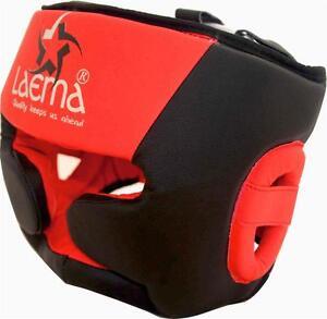 Pro-MMA-Martial-Arts-Muay-Thai-Gym-Kick-Boxing-Head-Guard-Protector-Gear-Helmet