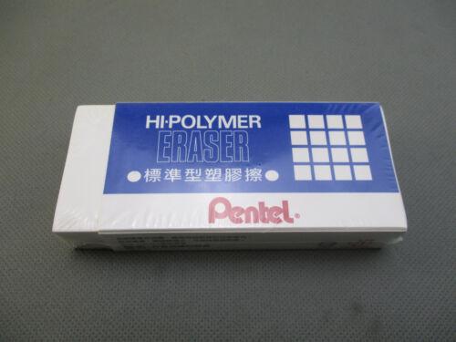 """Pentel HI-POLYMER BIG size eraser 4.2/"""" * 1.8/"""" * 0.78/"""""""