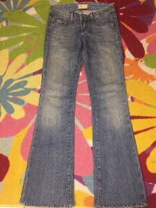Jeans Cotton Blend Sz Cut 25 Paige Boot 1AIqxv