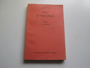 Acceptable-Life-is-a-Dream-Spanish-Texts-Calderon-De-La-Barca-Pedro-1961