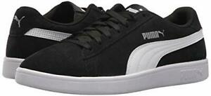 PUMA-Men-039-s-Suede-Smash-Sneaker-Choose-Size-amp-Color