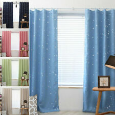 WXD Kids Eyelet Blackout Curtains for Boys Girls,Gray Mickey Minnie Window Curtain for Bedroom Nursery Thermal Insulated 2panel Printed Polyester Dec Pattern 2X 46x54 inch