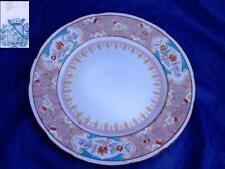 Antique Sarreguemines Minton Pattern Majolica Salad Plate Multiples Available B