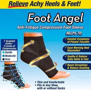 Compression-Foot-Sleeve-Plantar-Fasciitis-Arthritis-Socks-Sore-Achy-Heel-Pain