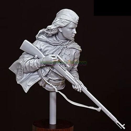 Ancient Officer BUST Resin Figure Miniature Model Kits Unpainted Unassambled GK