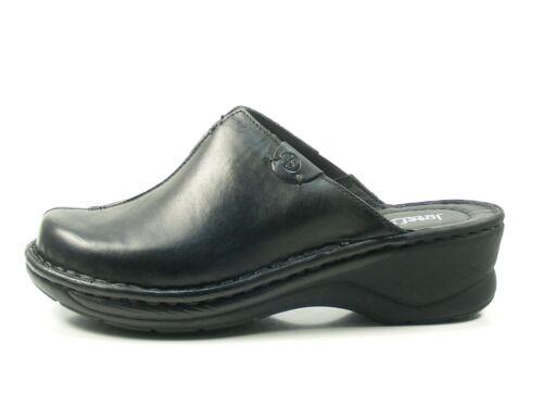 Josef Seibel Clogs Catalonia 5456520 Leder Damen Schuhe