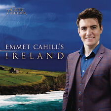 Celtic Thunder - Emmet Cahill's Ireland [New CD]