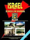 Israel Business Law Handbook by International Business Publications, USA (Paperback / softback, 2005)