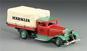 Marklin-1992-Marklin-Delivery-Truck-wind-up-clockwork
