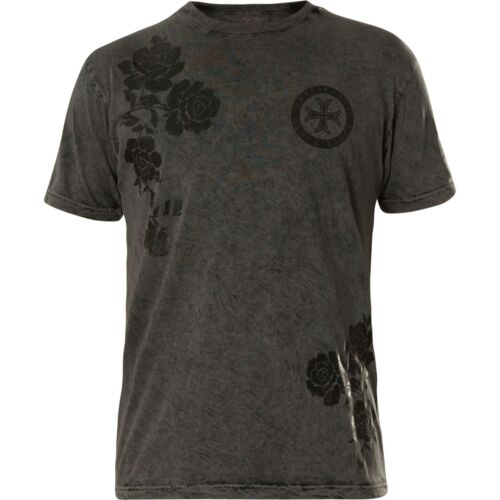 shirt Grau Last Affliction Schwarz T Bounty Rev Maglietta 4vU0qwZ4