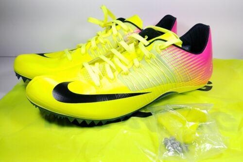 5 Nike Volt Zoom Taille Noir 91201544943 Celar Chaussures 629226 11 Rose 999 5 course Spikes de 0vnwm8N