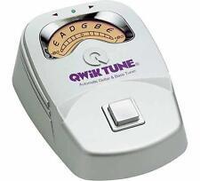 Qwik Tune Automatic/hands Guitar & Bass QT10 Pedal Tuner