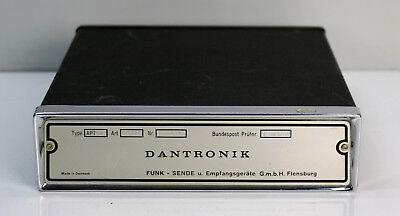 Dantronik Ap 702 Ap702 Handys & Kommunikation Funkgerät Sende-empfänger