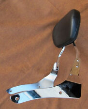 USED Sissy Bar & Backrest for Suzuki Boulevard C90 Intruder VL1500 Models