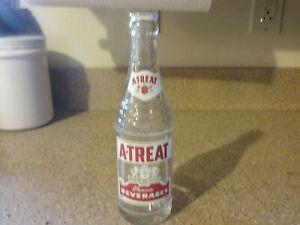 A-Treat-Soda-Bottle-8-oz-Allentown-PA