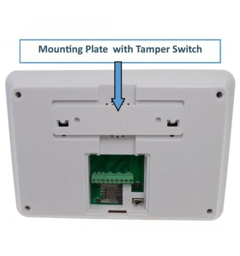 KP9 GSM Alarm Control Panel /& Auto-Dialler