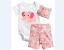 baby-clothes-romper-newborn-boys-girls-romper-bodysuit-baby-pyjama-cartoon thumbnail 81