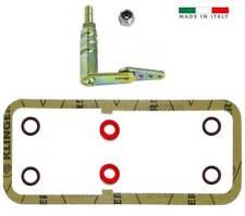 Cav Lucas Dpa Top Cover Gasket Diesel Injection Pump Fuel Leak Delphi Throttle