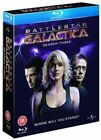 Battlestar Galactica Season 3 5050582613117 Blu-ray Region B