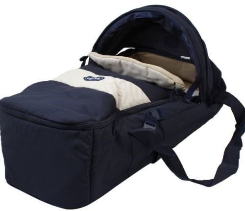 chicco baby transported cot