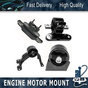 Engine Mount Front Anchor 3274