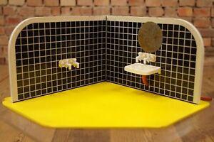 Das Bild Wird Geladen Vintage Kinderspielzeug Puppenstube Puppenbad  Badezimmer 60er 70er Puppenhaus