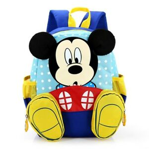 0c776a066dba7 kids bag Children s school mochila escolar backpacks school Mickey ...