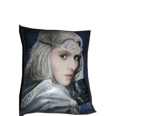 Anne Stokes 'Midnight Messenger' Cushion. Brand New. Still with Tags.