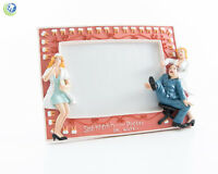Dentist Hygienist Dental Office Theme Female Decoration Picture Frame