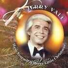 Have Yourself a Merry Little Christmas by Jerry Vale (CD, Sep-2003, Columbia/Legacy)