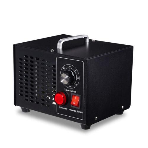Profi Ozongenerator 3.5G 3500MG//H Ozone Ozongerät Ozonisator Luftreiniger Timer