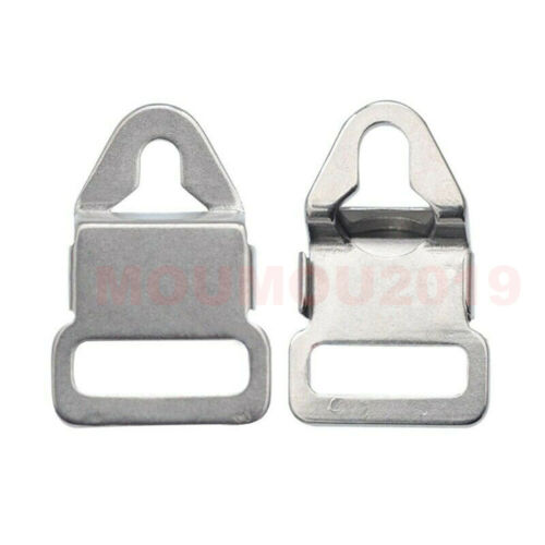 2 Pcs Lugs Strap Adapter For Hasselblad 205TCC 500CM 503CW 503CX SWC 2000FC 201F