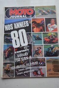 Details About Moto Journal 922 Essai Test Yamaha Rdlc 350 Rd Lc Suzuki Gsx R 750 Honda Cm 125