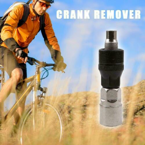New Bike Bicycle Cycle Crank Wheel Puller Remover Repair Mountain Extractor L5D4
