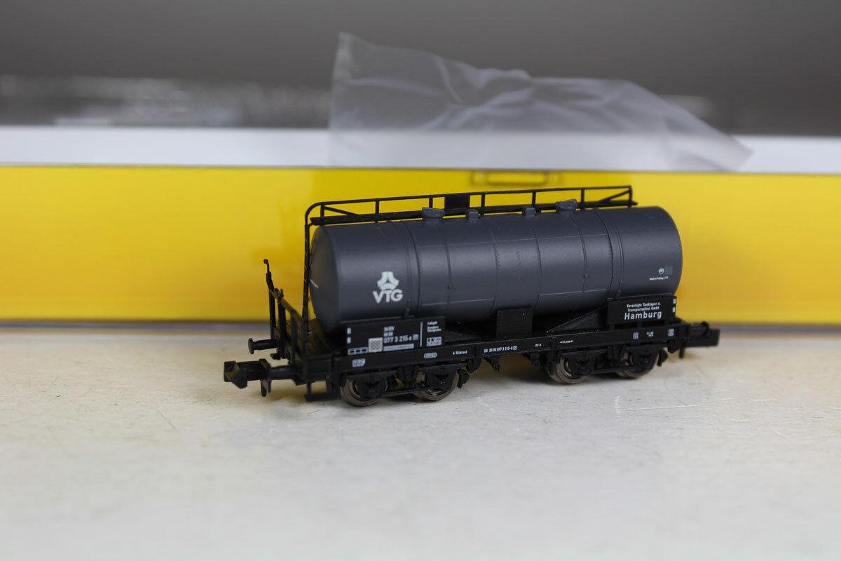 Brawa N 67073 Kesselwagen  VTG  DB 20 80 0773 215-8 P Epoche IV, Neuware.  | Elegant Und Würdevoll