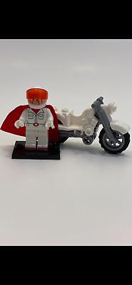 NEW Bo Peep Minifigure Disney Pixar Toy Story 4 New Design Lego HOT